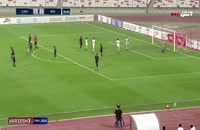 مسابقه فوتبال کامبوج 0 - ایران 10