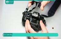 تشریح مدار سنسورها و عیوب آن ها در دوربین عکاسی حرفه ای