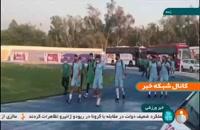 بررسی آخرین وضعیت اردوی تیم ملی فوتبال در کیش