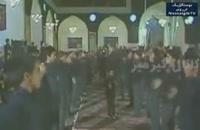 نوحه باز این چه شورش است