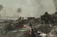 Call of Duty_ World at War Walkthrough Part 2