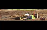 لوله کشی درون خاک-بهروسرماصنعت