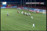 خلاصه مسابقه فوتبال پدیده 1 - ذوب آهن 1