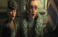 دانلود فصل 7 قسمت 5 دانلود انیمیشن جنگ ستارگان: جنگهای کلون Star Wars: The Clone Wars با زیرنویس فارسی