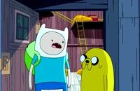 انیمیشن سریالی وقت ماجراجویی(ف2-ق12) – Adventure Time