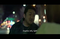 دانلود فیلم کره ای Derailed  2016