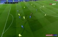 خلاصه مسابقه فوتبال ختافه 0 - اتلتیکو مادرید 0