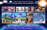 آلایا از سیاره پلیدین قسمت 11