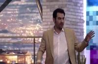 خوانندگی و نوازندگی شهاب حسینی با آهنگ ناصر عبداللهی