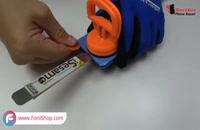 آموزش تعویض باتری گوشی سامسونگ گلکسی A70 - فونی شاپ