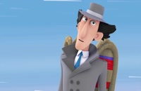 انیمیشن سریالی کارآگاه گجت ق50-دوبله فارسی Inspector Gadget 2015
