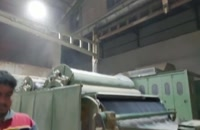 انواع مکنده های مرکزی کاربرد در صنایع نساجی و چوب09121865671