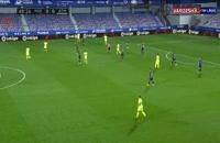 خلاصه بازی فوتبال اوئسکا 0 - اتلتیکو مادرید 0