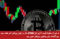 گزارش بازار های ارز دیجیتال-چهارشنبه 14 مهر 1400