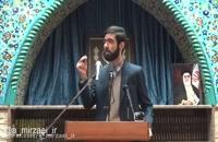 رهبر مشروطه(شیخ فضل الله نوری) را تنها گذاشتند-استاد میرزایی