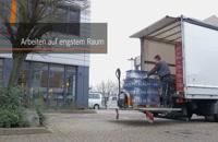 کامیون پالت ECH 12 - به سادگی آماده حرکت است