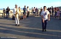 آهنگ رقص تابوت