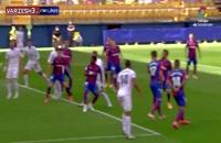 تیم فوتبال رئال مادرید آماده برای رقابت ال کلاسیکو