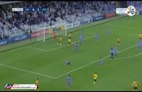 خلاصه بازی العین امارات ۰-۴ سپاهان