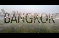 جاذبه های بانکوک. تایلند.
