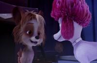 دانلود انیمیشن ۱۰۰ درصد گرگ یا گرگ مادرزاد  با دوبله فارسی (100% Wolf 2020)
