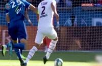 عملکرد تیاگو سیلوا در فصل 2019/20 لوشامپیونه