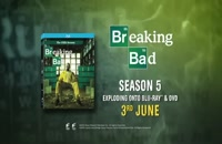 دانلود کامل سریال Breaking Bad