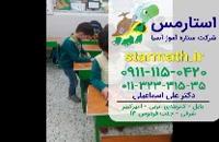آموزش ریاضی به کودکان ابتدایی در کرج
