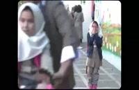 فیلم کامل  خداحافظ دختر شیرازی