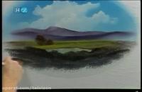 برنامه لذت نقاشی باب راس | فصل بیست دوم، قسمت چهارم