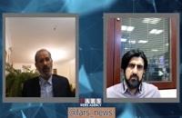 اگر دموکراتها روی کار بیایند چه سودی به حال ایران دارد