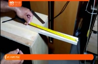 آموزش تربیت طوطی - ساخت قفس ( اندازه ها دلخواه انتخاب شود )