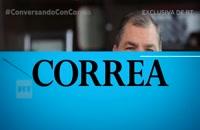 """Evo Morales a Correa: """"El litio jugó un factor importante en el golpe de Estado"""" #sheijqomi"""