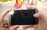 عکاسی با موبایل قسمت 2 - قابلیت Burst در موبایل