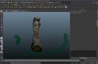 آموزش 3D Matte Painting