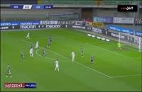 خلاصه بازی فوتبال ورونا 1 - یوونتوس 1