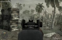 Call of Duty_ World at War Walkthrough Part 3 - No Commentary Playthrough (PC) ( 720 X 720 )