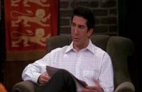 سریال Friends فصل نهم قسمت 21