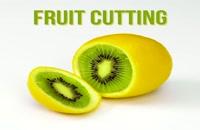 25 راه خلاقانه و آسان برای برش میوه ها