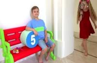 نمایش دیانا برای کودکان قسمت چهارم