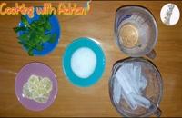 آموزش آشپزی- نوشیدنی موهیتو (Mochaito Drink)