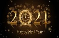 سال جدید 2021