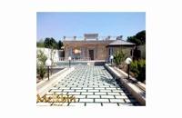 500 متر باغ ویلای شیک دارای حدودا 80 متر بنای نوساز در شهریار