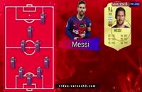 بررسی ترکیب احتمالی بارسلونا زیر نظر رونالد کومان