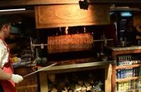چگونه کباب ترکی زغالی درست کنیم؟