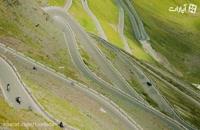 خطرناکترین و عجیب ترین جاده های دنیا