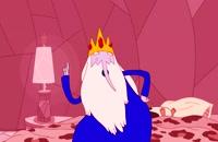 انیمیشن سریالی وقت ماجراجویی(ف4-ق6) – Adventure Time