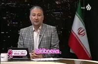 کنایه مجری تلویزیونی به روحانی!