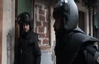 دانلود سریال پلیس ضد شورش قسمت 1