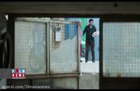 دانلود فیلم جاندار حامد بهداد (کامل) + بازیگران حامد بهداد و جواد عزتی | لینک دانلود